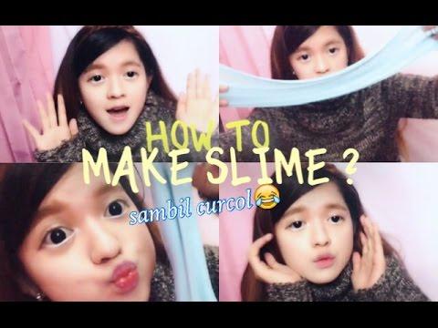 How to make slime cara bikin slime lengkap sambil curcol bahasa how to make slime cara bikin slime lengkap sambil curcol bahasa indonesia youtube ccuart Gallery