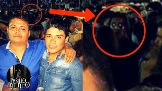 Registros Fantasmales REALES Escalofriantes I Pasillo Infinito