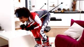 Winter Sports 2012 -- Feel the Spirit - E3 2011/Ski (3DS, PC, Wii)