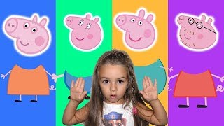 Collection of the Best Video for kids From Miss Lana and More