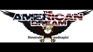 Ameriške sanje | Slovenski podnapisi
