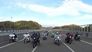 TEAM ACE 熱海 バックカメラ映像編
