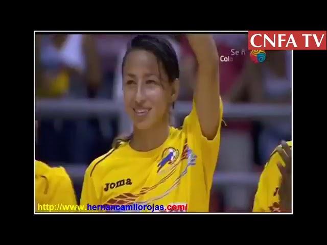 II Women`s World Cup 2013🏆