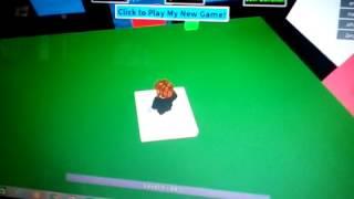 ROBLOX will I pass? (c/Heloisa Games PR)
