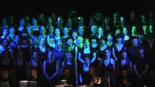 Chor im Breitsch - Bells of Notre Dame
