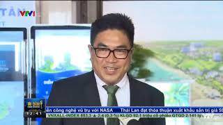 [Tin Trưa 23/9/2019] Dòng vốn tỷ USD chảy vào tỉnh Bình Thuận