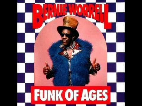 Bernie Worrell - Funk A Hall Licks ( Funk of Ages )