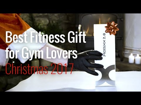 Best Fitness Gift for Gym Lovers This Christmas 2017