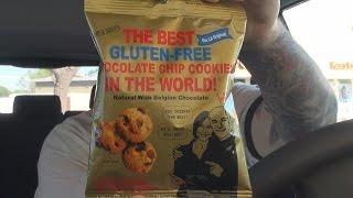 Matt Picks - The Best Chocolate Chip Cookies In The World