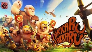 Takkaru takkaru -CLASH OF CLANS  version -Editor's Laboratory