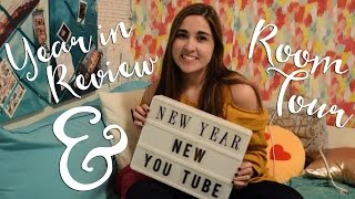 New Year, New You(tube)!