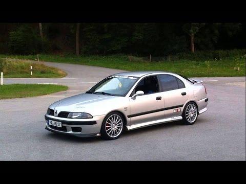 Mitsubishi Carisma Tuning