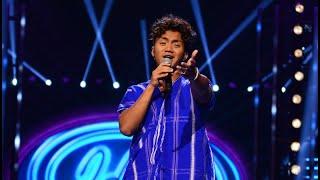 Ki Soe: A thousand years - Christina Perri - Idol Sverige (TV4)