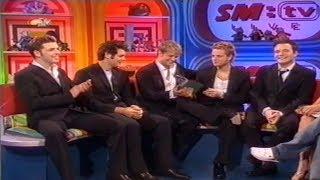 Westlife - SMTV Live - 9th November 2002 - Part 3 of 4