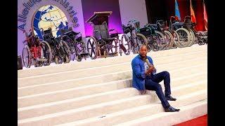 Burning Bush Sermon 3rd Service | Pastor Alph Lukau | Sunday 13 Jan 2019 |AMI LIVESTREAM
