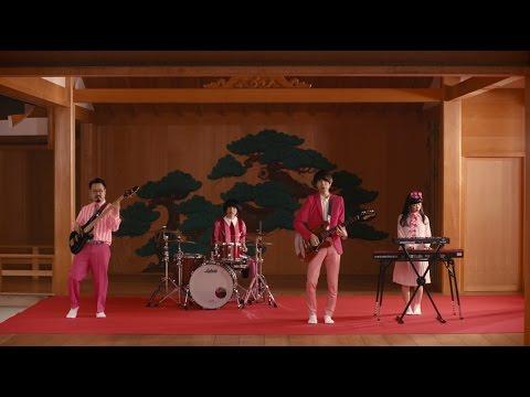 ゲスの極み乙女のドラムの「ほないこか」可愛い〜♪