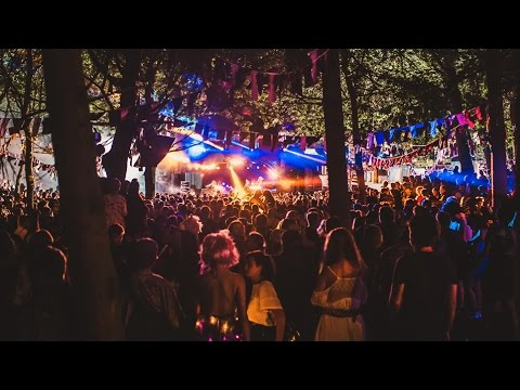 Farr Festival 2016 (Official After Movie)