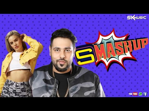 New S Mashup--9xm--SK MUSIC--Mashup--MERCY V/S FRIENDSHIP--Badshah & MARSHMELLOW