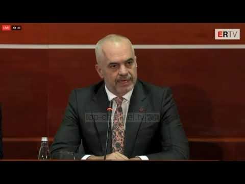 Rama: Në qershor bashkohet ALUIZNI me Hipotekat  - Top Channel Albania - News - Lajme