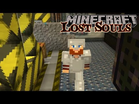 Minecraft | Forever Stranded: Lost Souls | #4 PLANTING TREES IN HELL