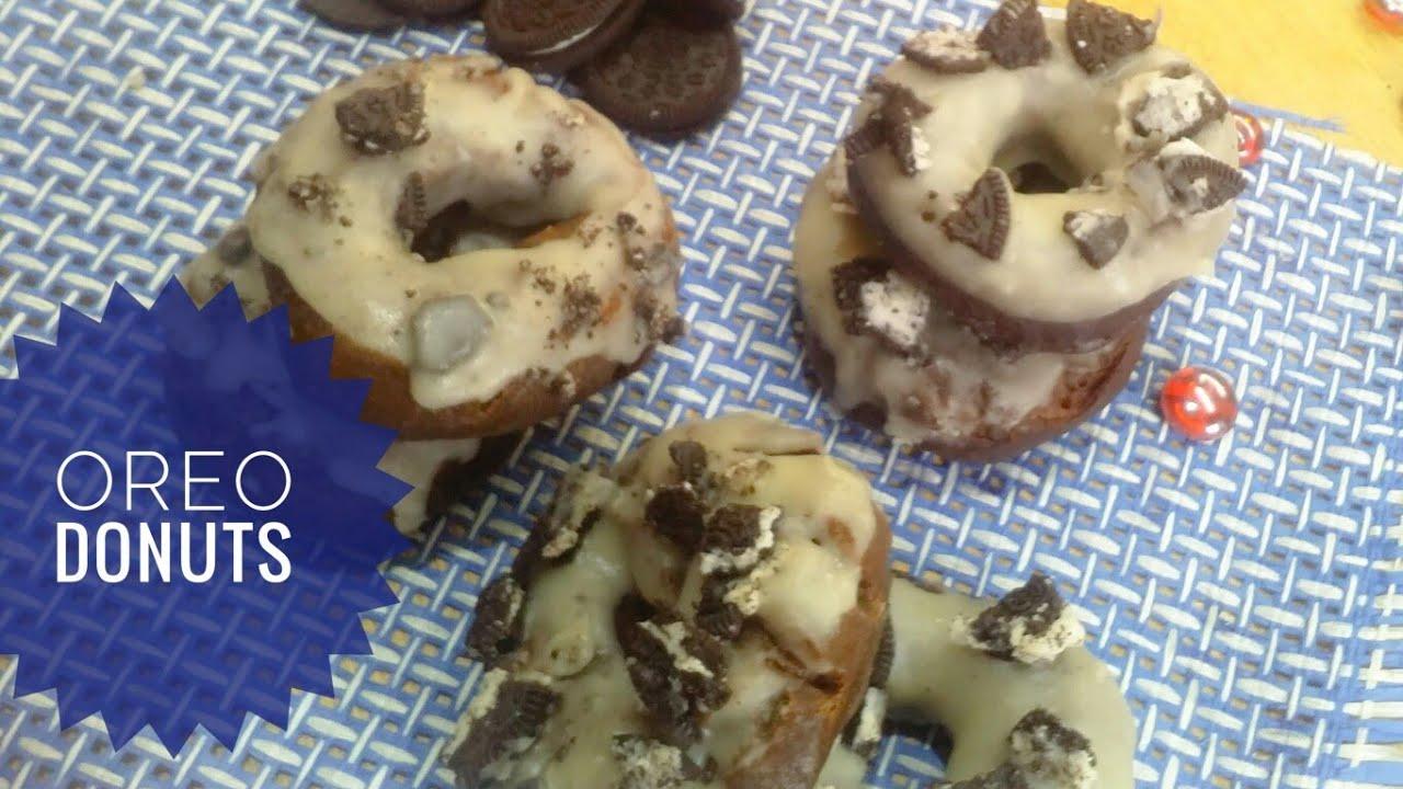 how to make donuts recipe in urdu