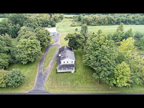 Virtual Tour of 497 County Route 75 in Mechanicville