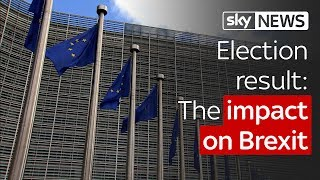 General Election: The impact on Brexit
