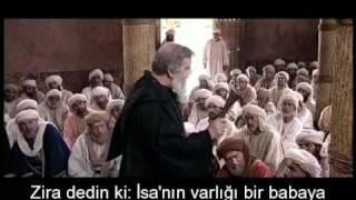 Al Nebras Alamam Hz Ali Bölüm 6 Türkçe Altyazı
