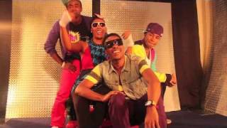 """Jockin My Style"" by Nita Luckett ft. Tha Animaniacs"