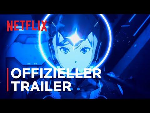 Pacific Rim: The Black | Offizieller Trailer 2 | Netflix