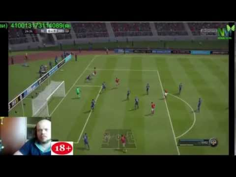Fifa 2015 gameplay pc hd *1080* - Episode 3 - YouTube