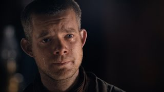 Freeman strikes a deal with Governor Phillip - Banished: Episode 7 preview - BBC Two