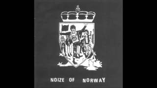 Noize Of Norway kz [1985]