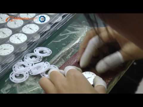 Shenzhen Ya Kang Watch Co., Ltd. - Alibaba