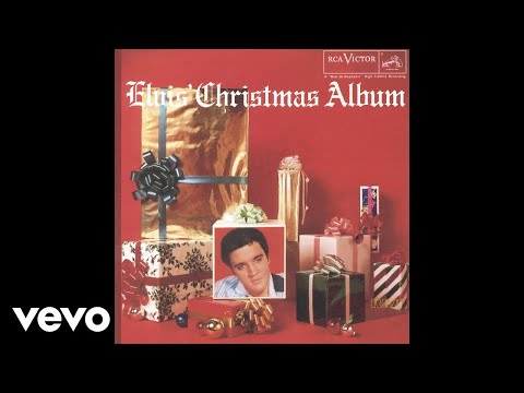 Elvis Presley - Santa Claus Is Back In Town (Audio)