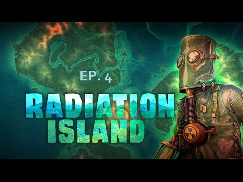 Radiation Island- Ep4 String