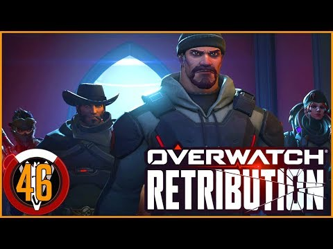 | THE BLACKWATCH MISSION! | Overwatch RETRIBUTION Gameplay #46