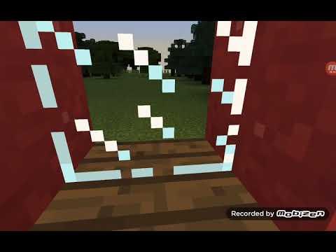 Minecraft Фильм паранормальные явления часть #2