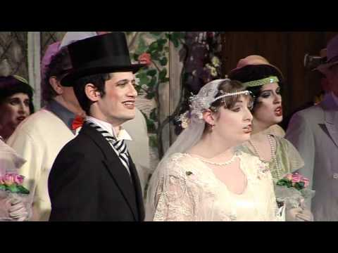 "Ruddigore - Madrigal, ""When The Buds Are Blossoming"""