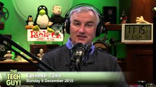 Leo Laporte - The Tech Guy: 1244