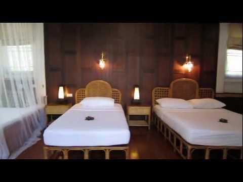 Koh Samui Cocopalm Beach Resort – Family Bungalow サムイ島ココパームリゾート
