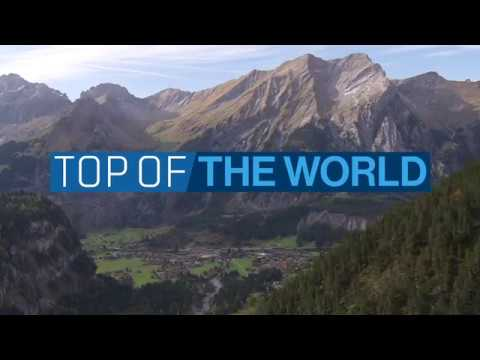 Top of the World Official Trailer