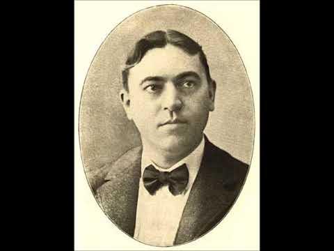 Arthur Collins - Hello! Ma Baby 1899 Ragtime Coon Songs (Lyrics)