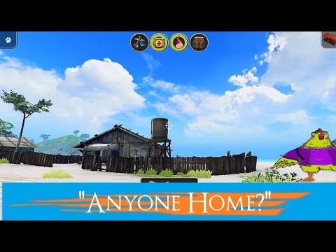Radiation Island ep 8   Abandoned old town