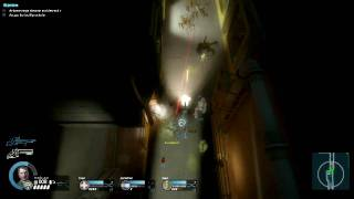 Alien Swarm Gameplay Video