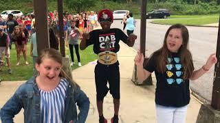 Video Hammond Hill Elementary 5th Grade Lip Dub 2018 download MP3, 3GP, MP4, WEBM, AVI, FLV Juli 2018