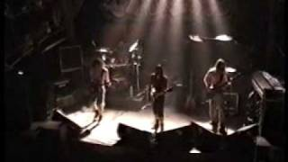 Pique Poque Poetry - Black (Pearl Jam cover)