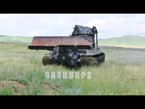 Армия Обороны Нагорного Карабаха. Саперы/Nagorno-Karabakh Defense Army. Engineer Troops