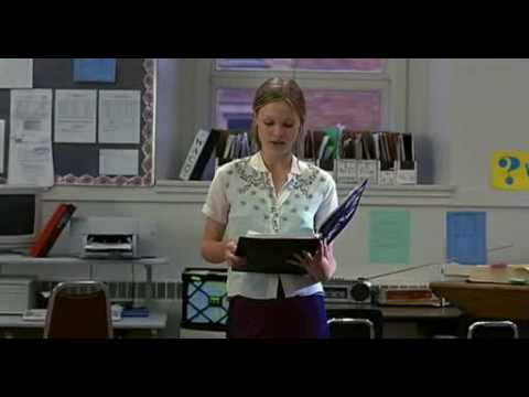 10 Things I Hate About You The Poem Youtube