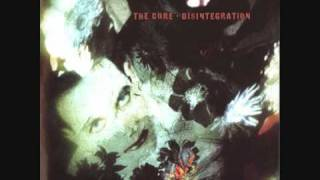 The Cure - Homesick